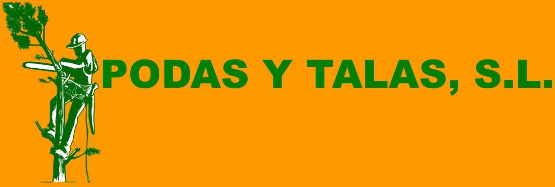 Presentación Podas y Talas S.L.